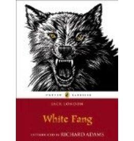 White Fang - London, Jack