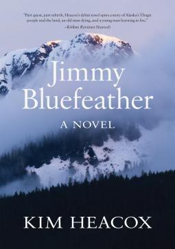 Jimmy Bluefeather (HC) - Heacox, Kim