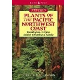 Plants of the PNW revised - Pojar & MacKinnon