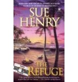 The Refuge - Sue Henry