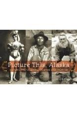 Picture this, Alaska