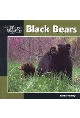 Our Wild World Blk Bears