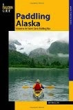 Paddling Alaska gde - Falcon gde