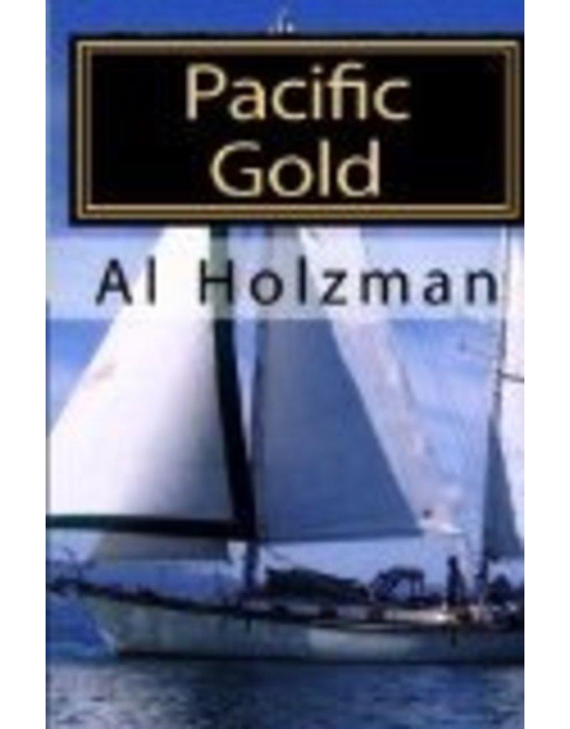 Pacific Gold - Al Holzman
