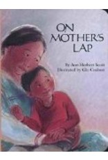 On Mother's Lap - Scott, Ann Herbert