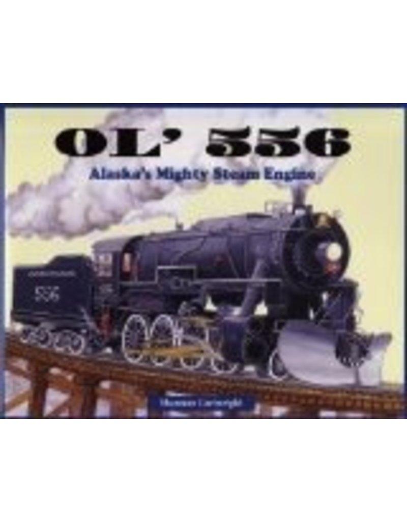OL' 556  (ppb)- Shannon Cari