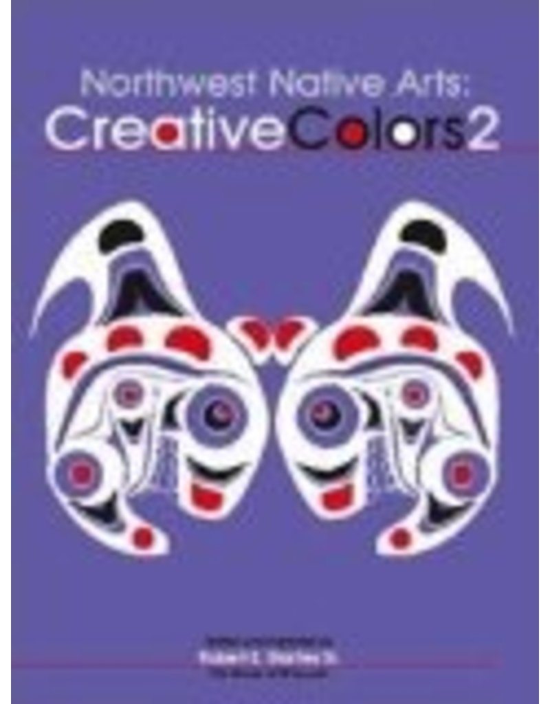 NW native Arts Creative Colors