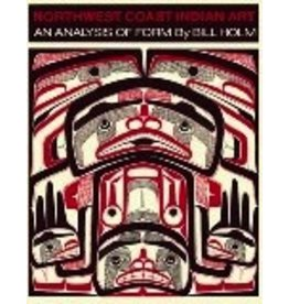 Northwest Coast Indian Art - Holm, Bill