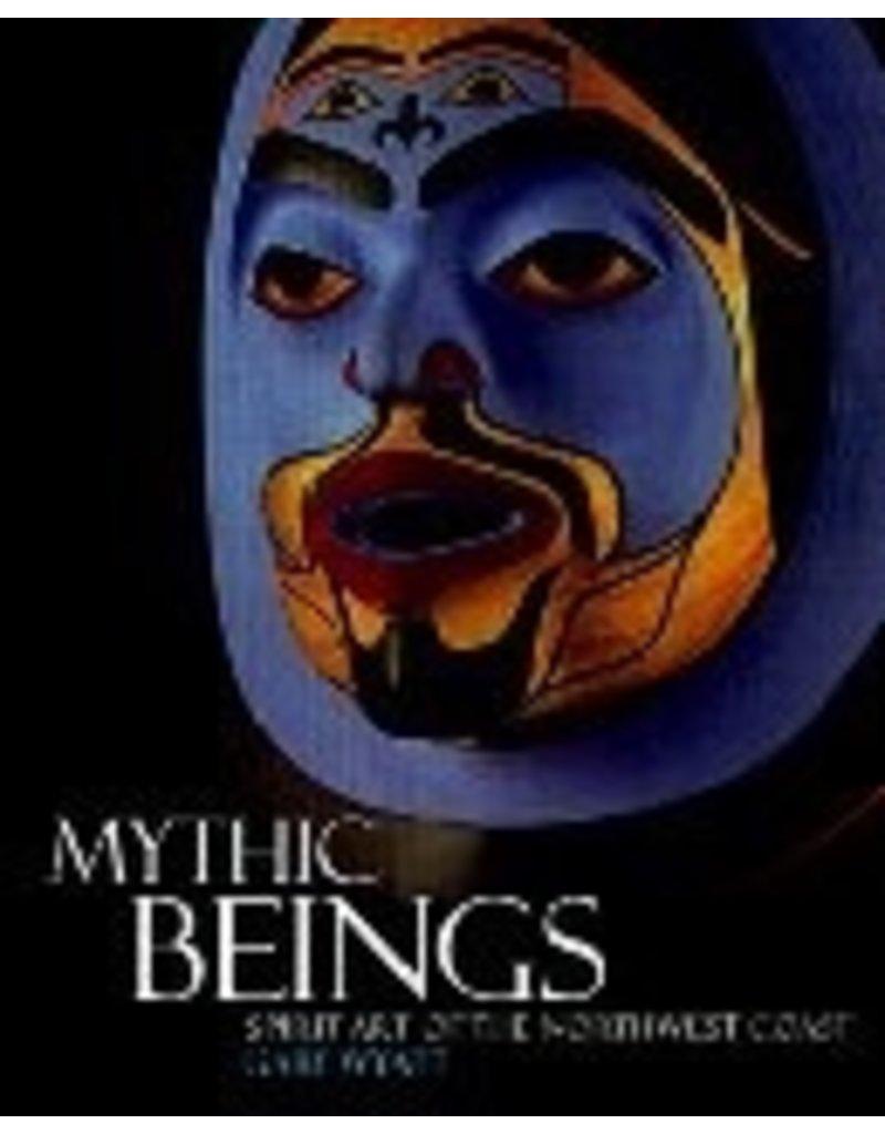 Mythic Beings - Wyatt, Gary