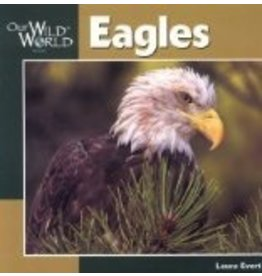 Our Wild World Eagles