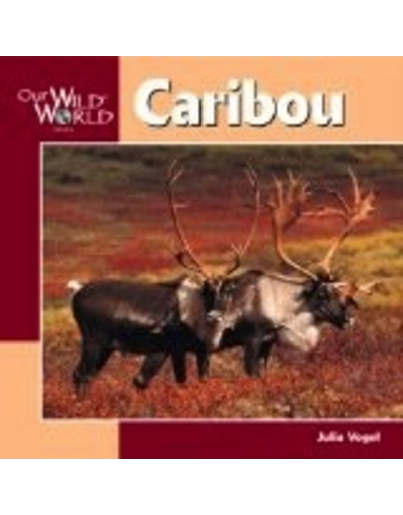 Our Wild World Caribou