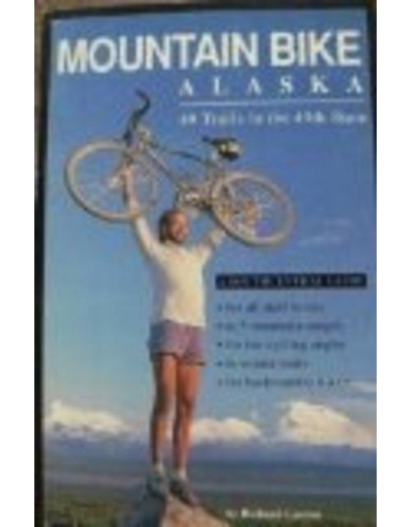 Mountain Bike AK.
