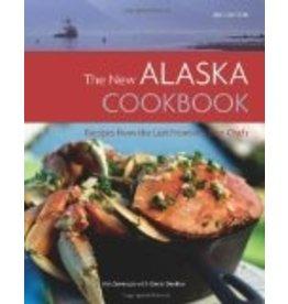 New Alaska Cookbook - Severson, Kim