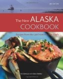 New Alaska Cookbook - Severson, Kim