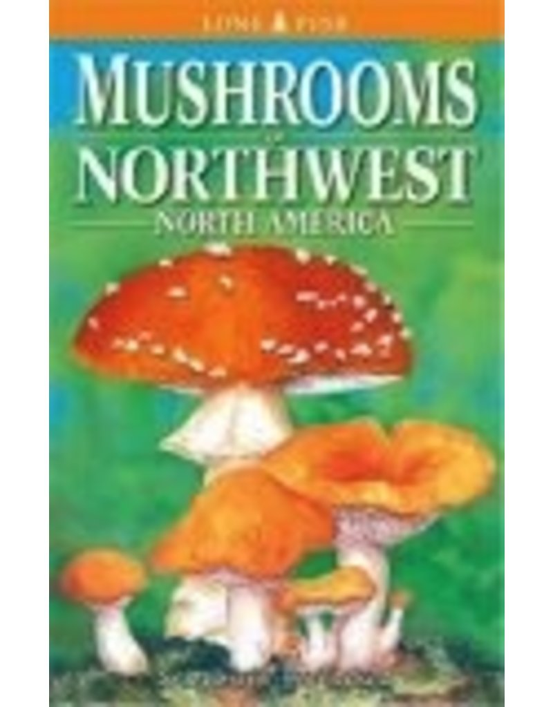 Mushrooms of Northwest N - Schalkwijk-Barendsen