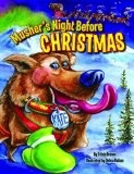 Musher's Night before Christma - Tricia Brown