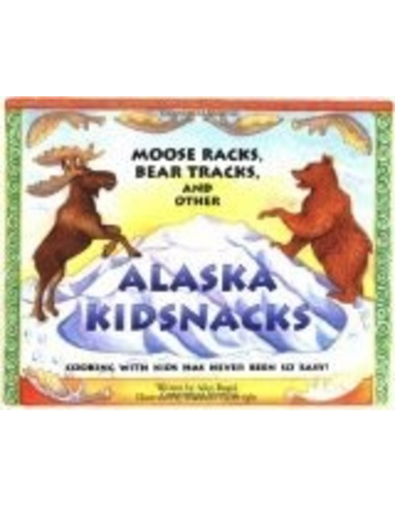Moose Racks, Bear Tracks & Oth - Bugni, Alice