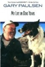 My Life in Dog Years - Gary Paulsen