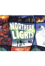 Northern Lights A to Z - Dwyer, mindy