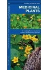 Medicinal Plants (pocket Naturalist)