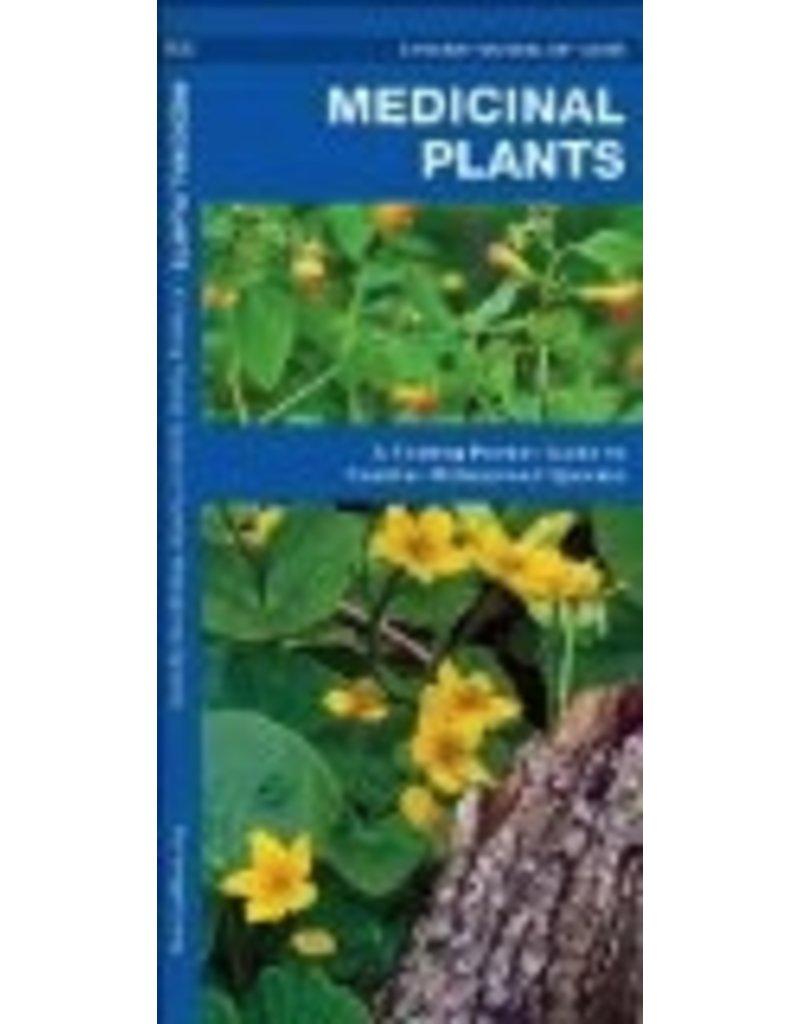 Medicinal Plants (pocket Naturalist)