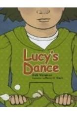Lucy's Dance - Deb Vanasse