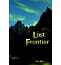 Lost Frontier - Foley, John