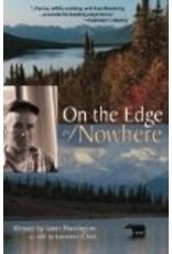 On the Edge of Nowhere - Huntington, James & Elliott, L