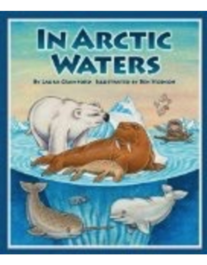 In Arctic Waters - L Crawford