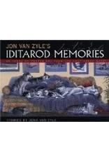 Iditarod Memories - Jon Van Zyle