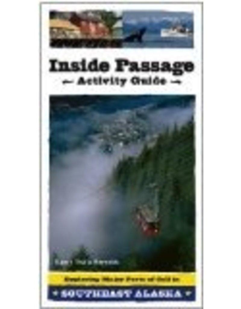 Inside Passage Activity Guide - Reynolds, Nancy Thalia