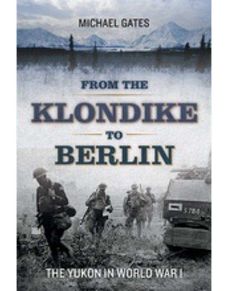 An important chronicle of the Land of the Midnight Sun's contribution to the Great War.