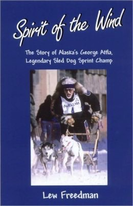 Meet the legendary musher George Attla and his dogs