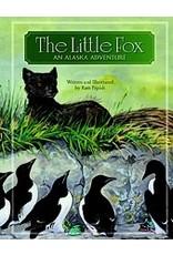 Follow the adventures of an arctic fox on an island in the Bering Sea.<br /> Follow the adventures of an arctic fox on an island in the Bering Sea.