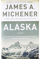 Alaska - Michener, James