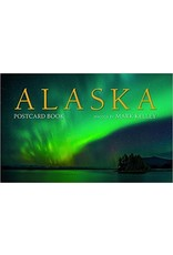 Alaska Postcard pkg - Kelley, Mark