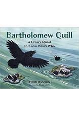 Bartholomew Quill - Hanson, Thor