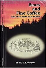Bears And Fine Coffee - Ingi Bjornson