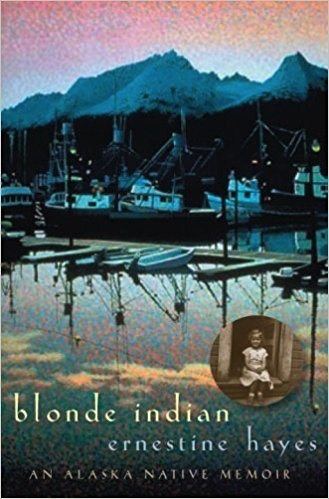 Blonde Indian - Hayes, Ernestine