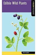 Edible Wild Plants, Falcon Field Guide - Todd Telander