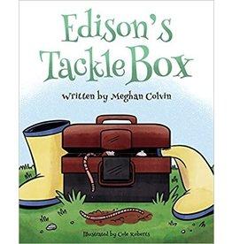 Edison's Tackle Box - Colvin, Meghan