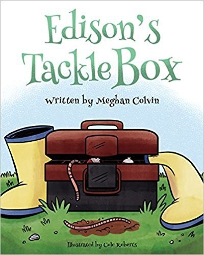 Edison's Tackle Box - Colvin, Meghan