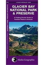 Glacier Bay National Park & Preserve: A Pocket Naturalist Guide to Familiar Plants & Animals