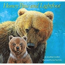 Honey Paw & Lightfoot - London, Jonathan & Van Zyle, J