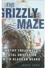 Grizzly Maze - Jans, Nick