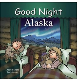 Good Night Alaska - Gamble/ Jasper