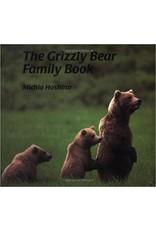 Grizzly Bear Family Book - Hoshino, Michio