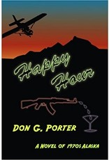 Happy Hour - Porter, Don G.