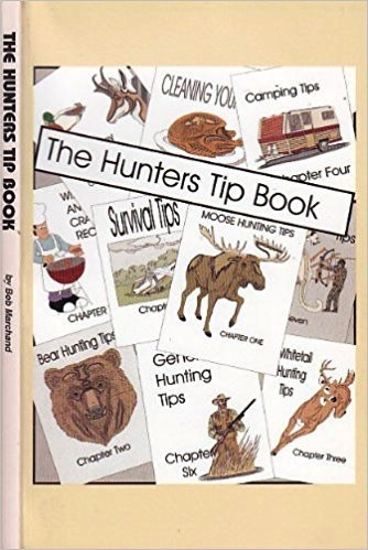 Hunters Tip Book, the