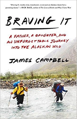 The powerful and affirming story of a father's journey with his teenage daughter to the far reaches of Alaska